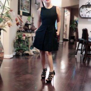 Gap linen dress 👗